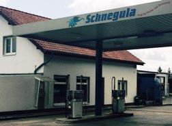 Tankstelle Schnegula GmbH